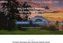 Photo of Cara Menggunakan Bursa Indodax