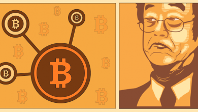Photo of Sejarah Awal Mula Lahirnya Bitcoin Hingga Sekarang